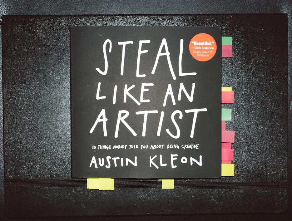 Like Artists Like What Kind of Artist Who